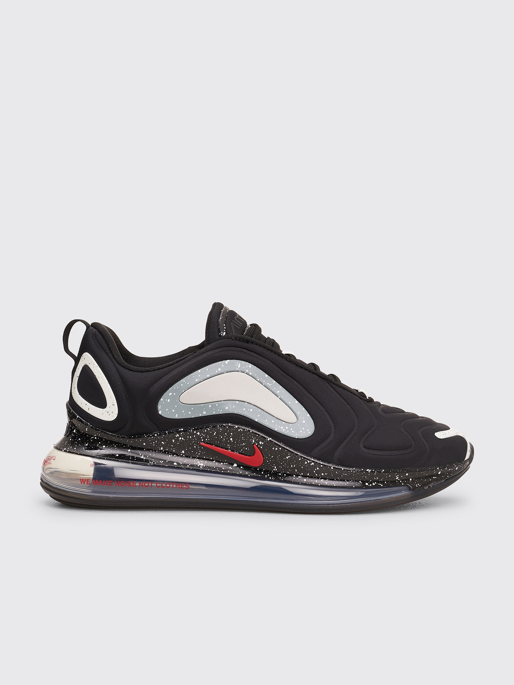 air max 720 black and white