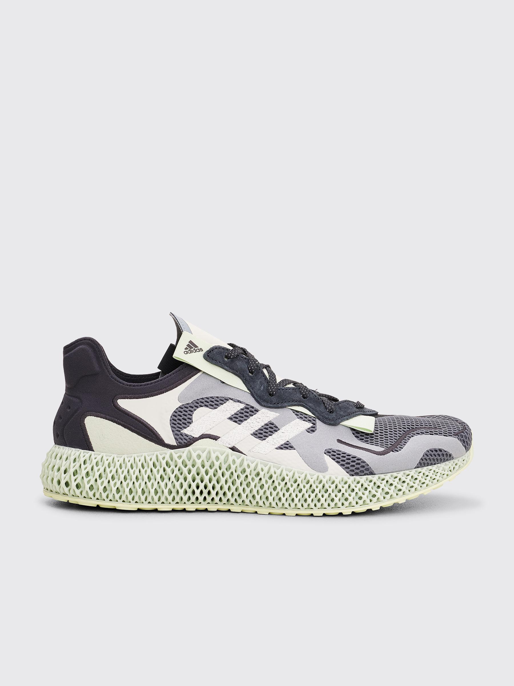 adidas Consortium Runner Evo 4D Onix