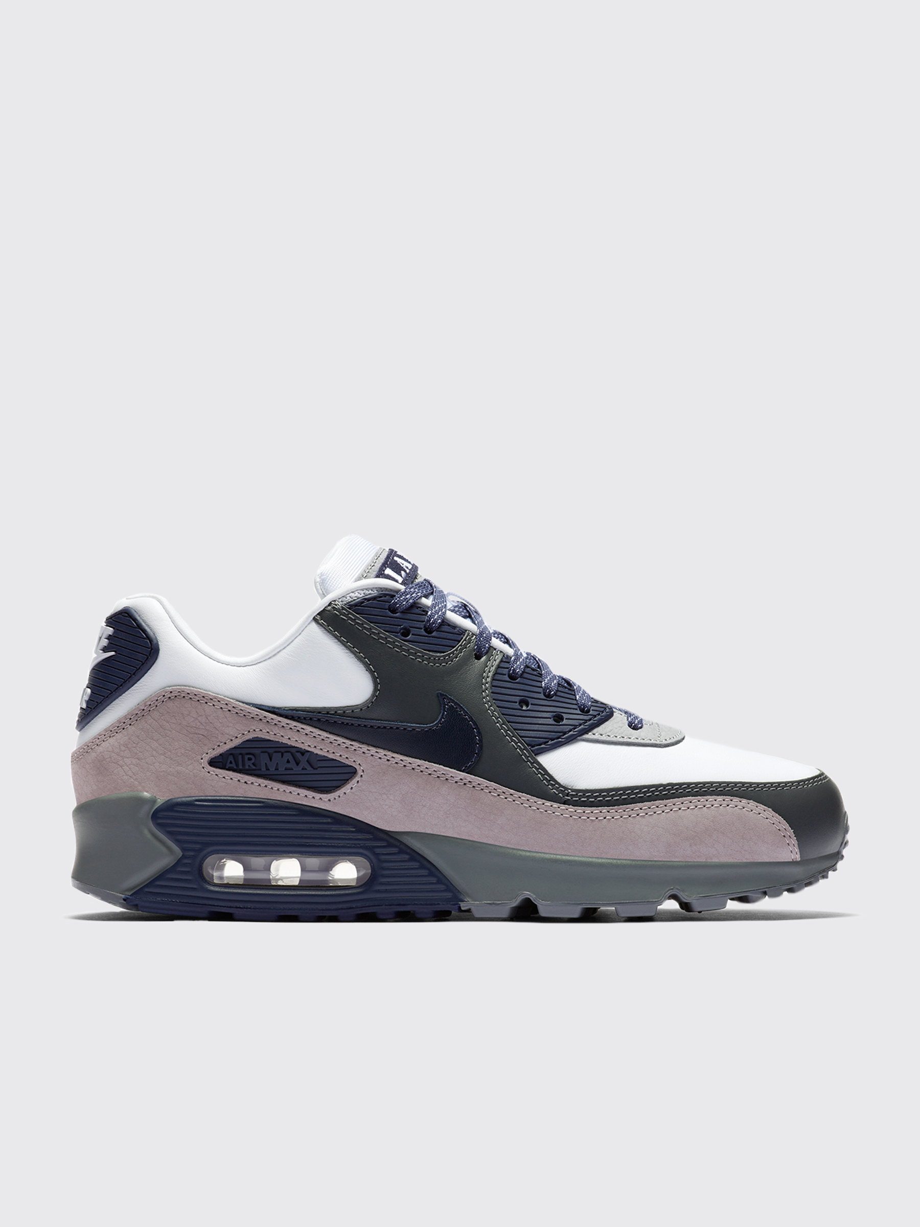 Nike Air Max 90 NRG Lahar White Neutral Indigo
