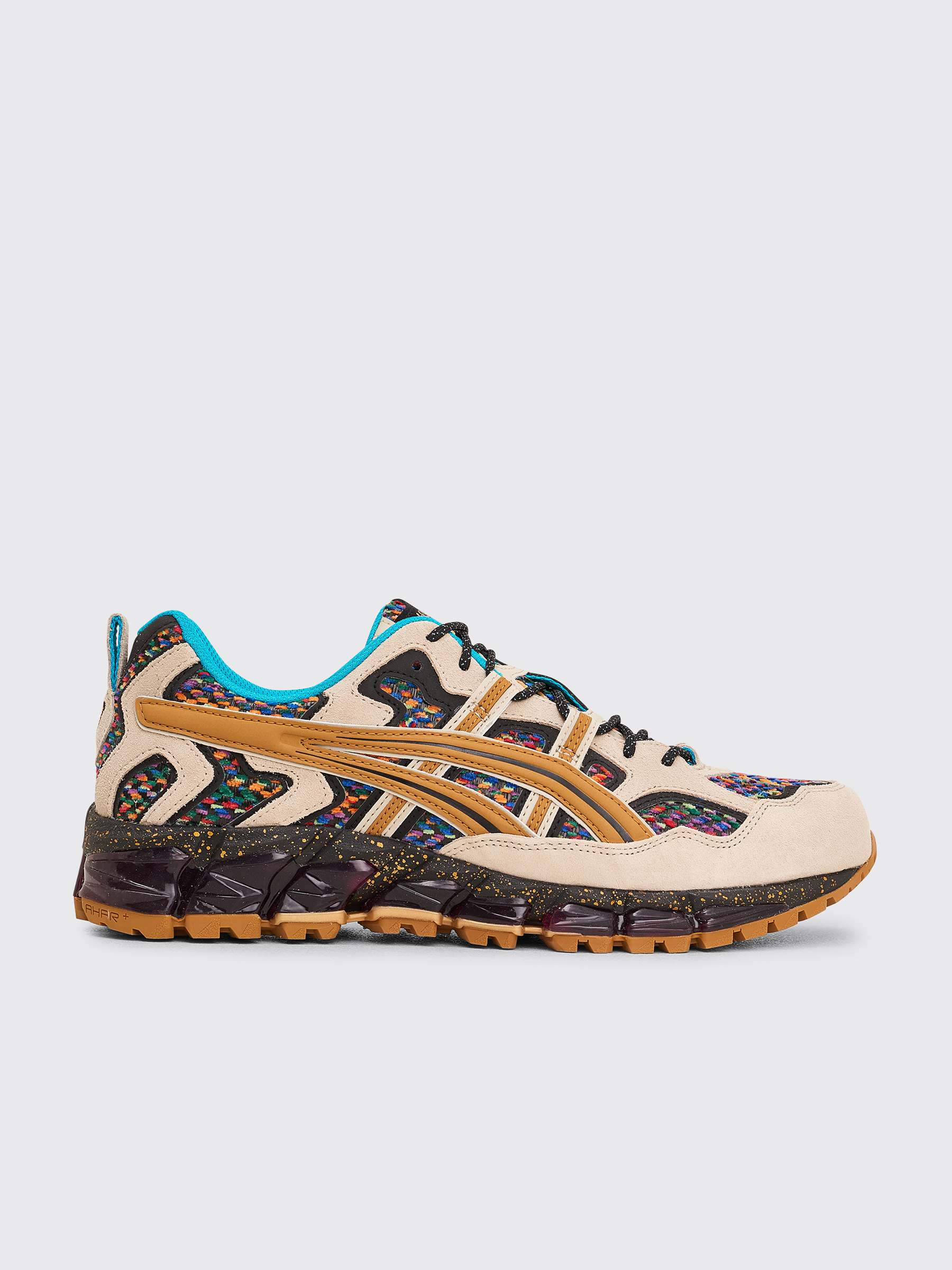 Asics Gel Nandi 360 Putty Tan