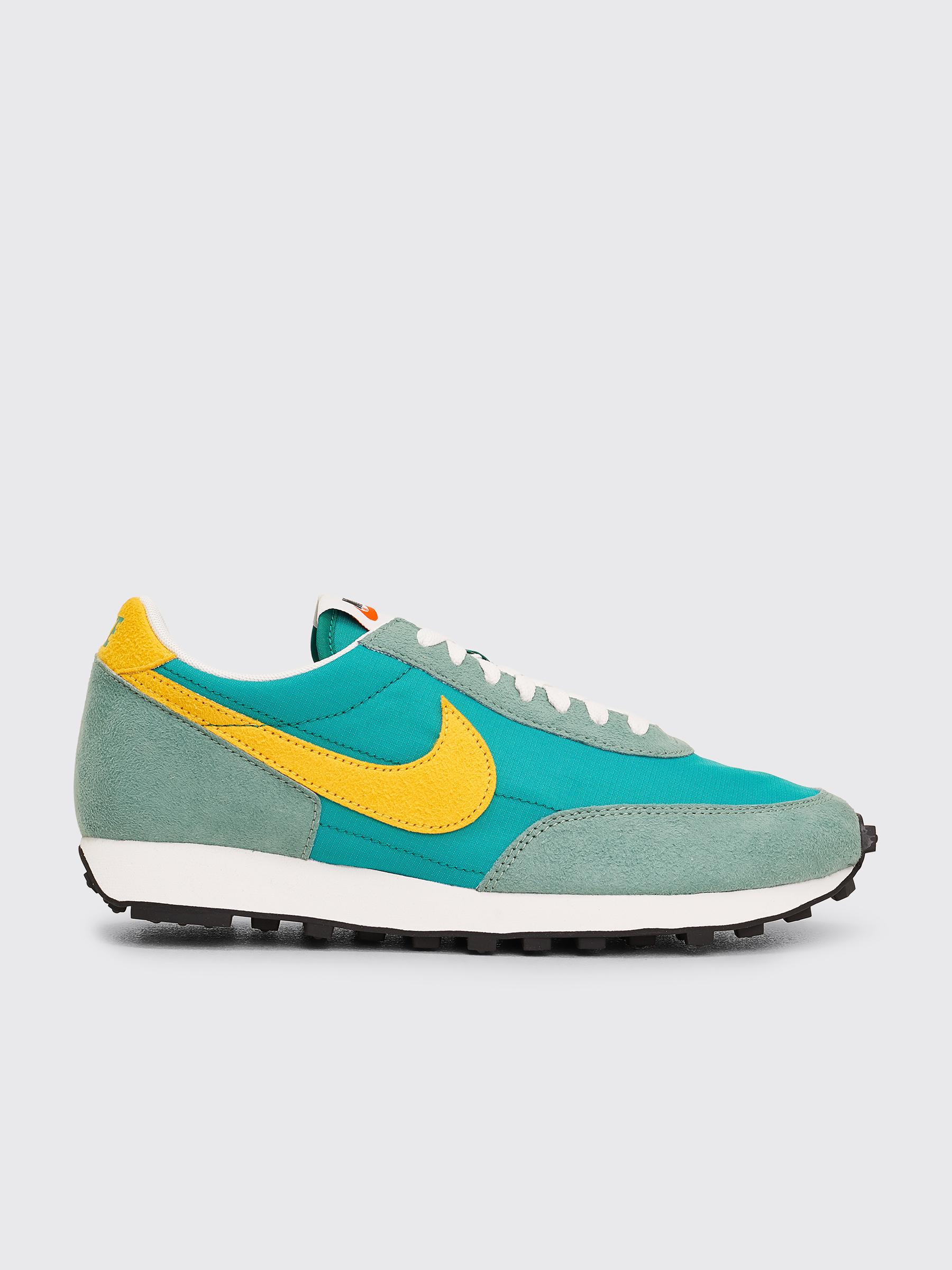 Nike Daybreak Neptune Green / Speed Yellow