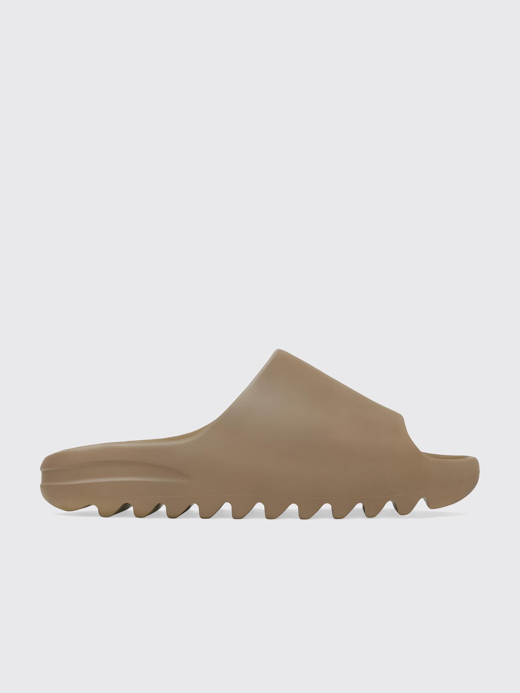 Très Bien - adidas Yeezy Slide Core