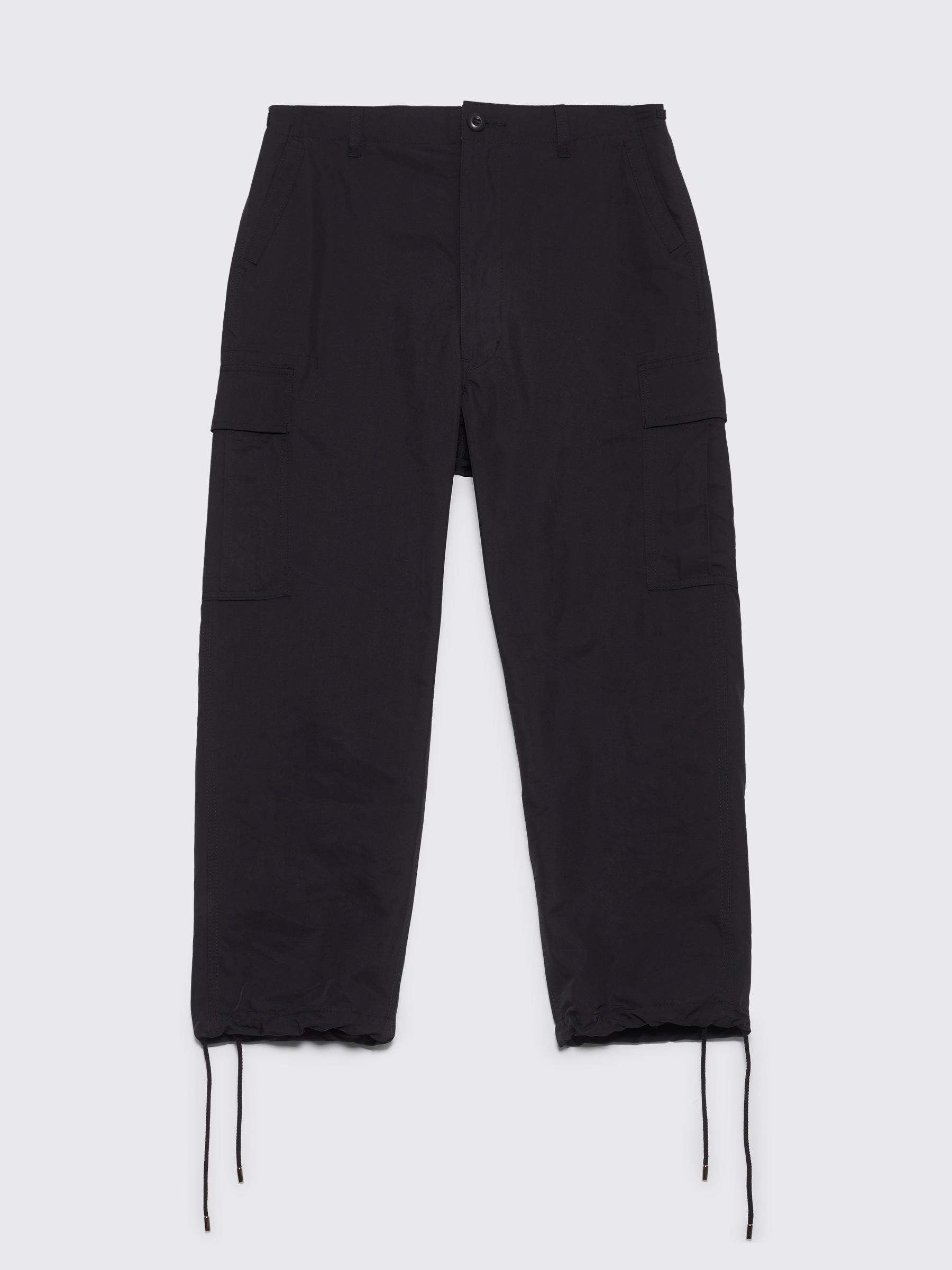 huge selection of 38bf1 e4ca1 Très Bien - Junya Watanabe MAN Cargo Pants Black