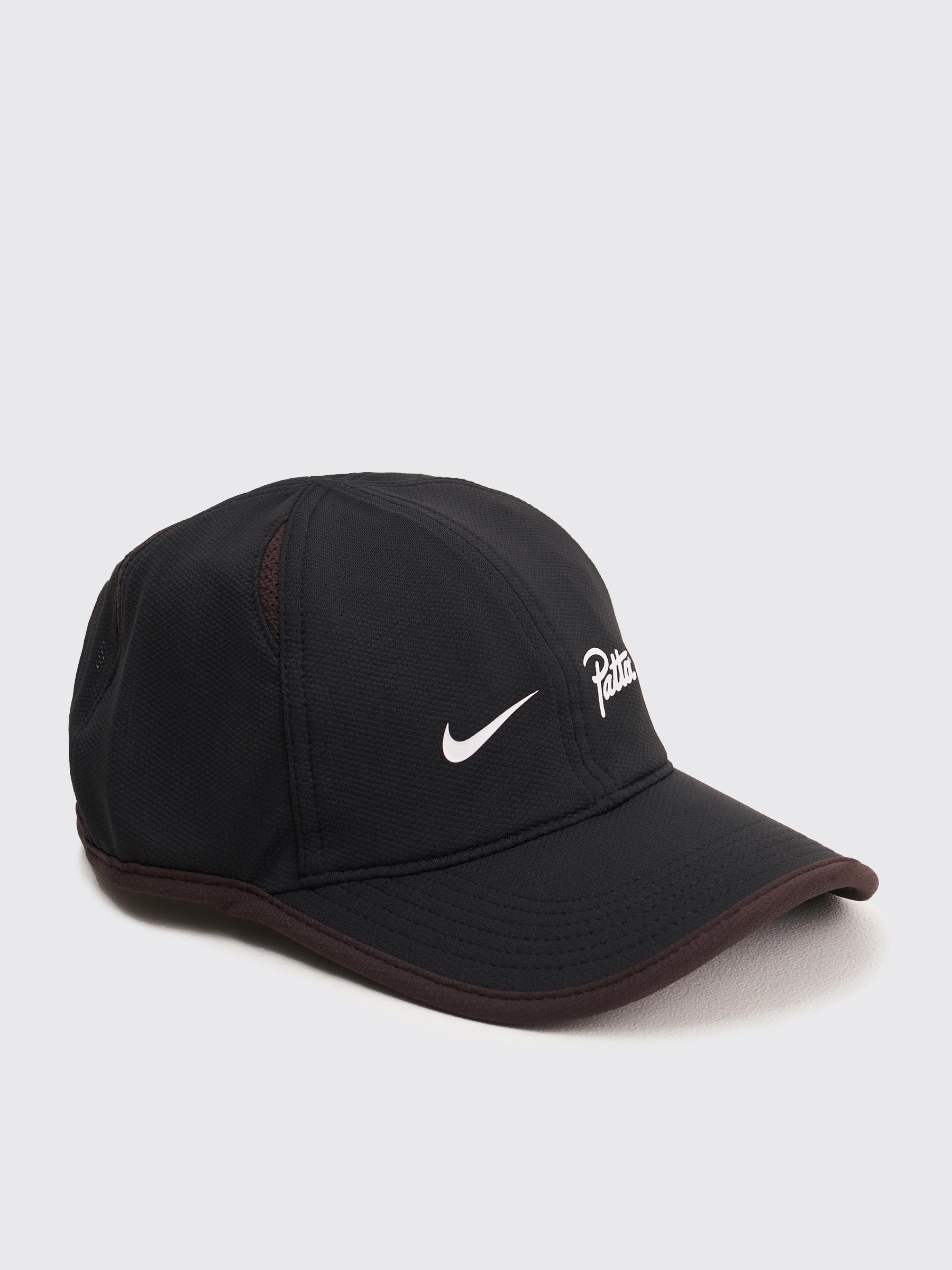 633eedf4cb Très Bien - NikeLab x Patta U Nk Arobill Cap Black