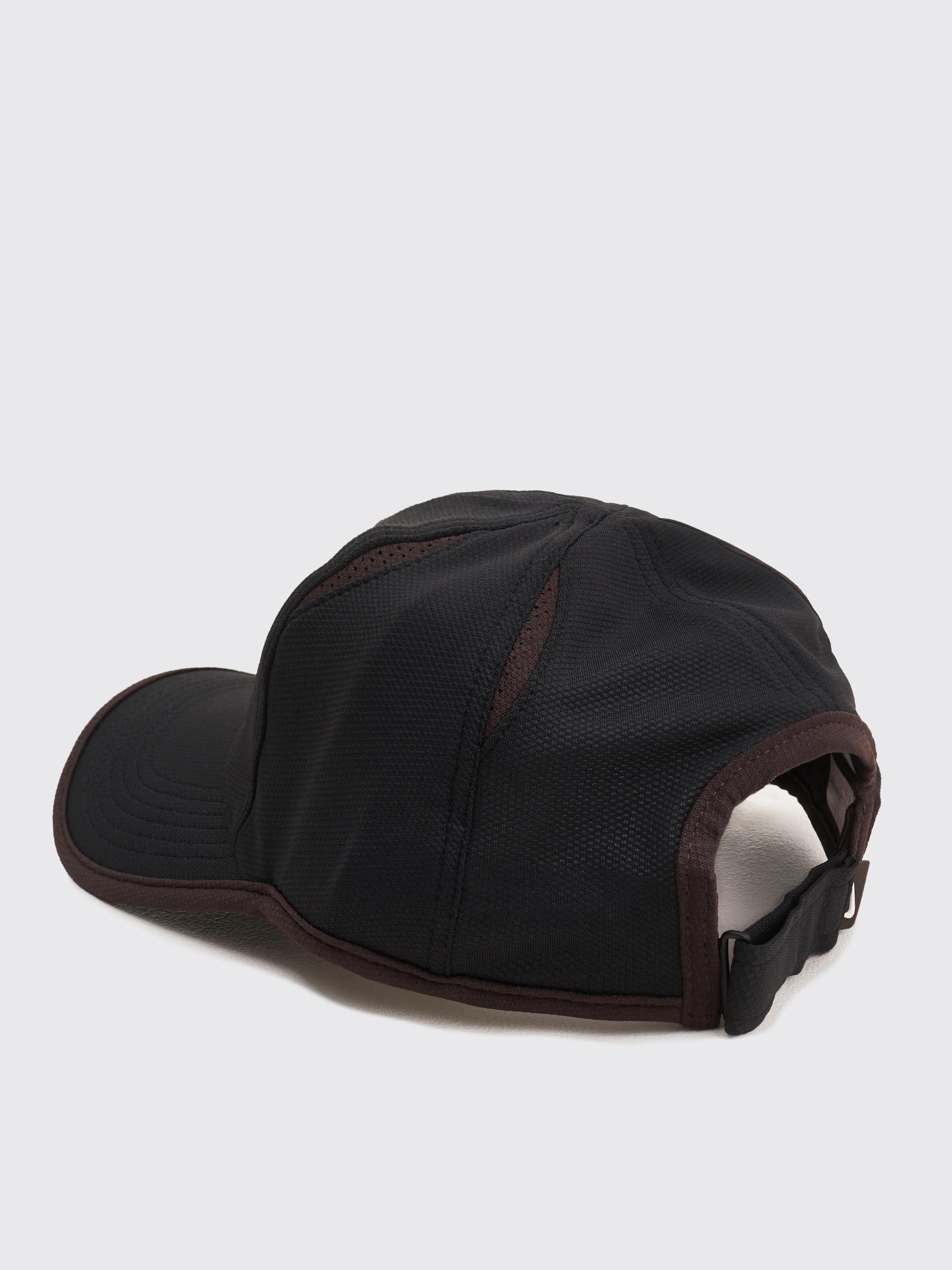 Très Bien - NikeLab x Patta U Nk Arobill Cap Black f1b1a8d0489