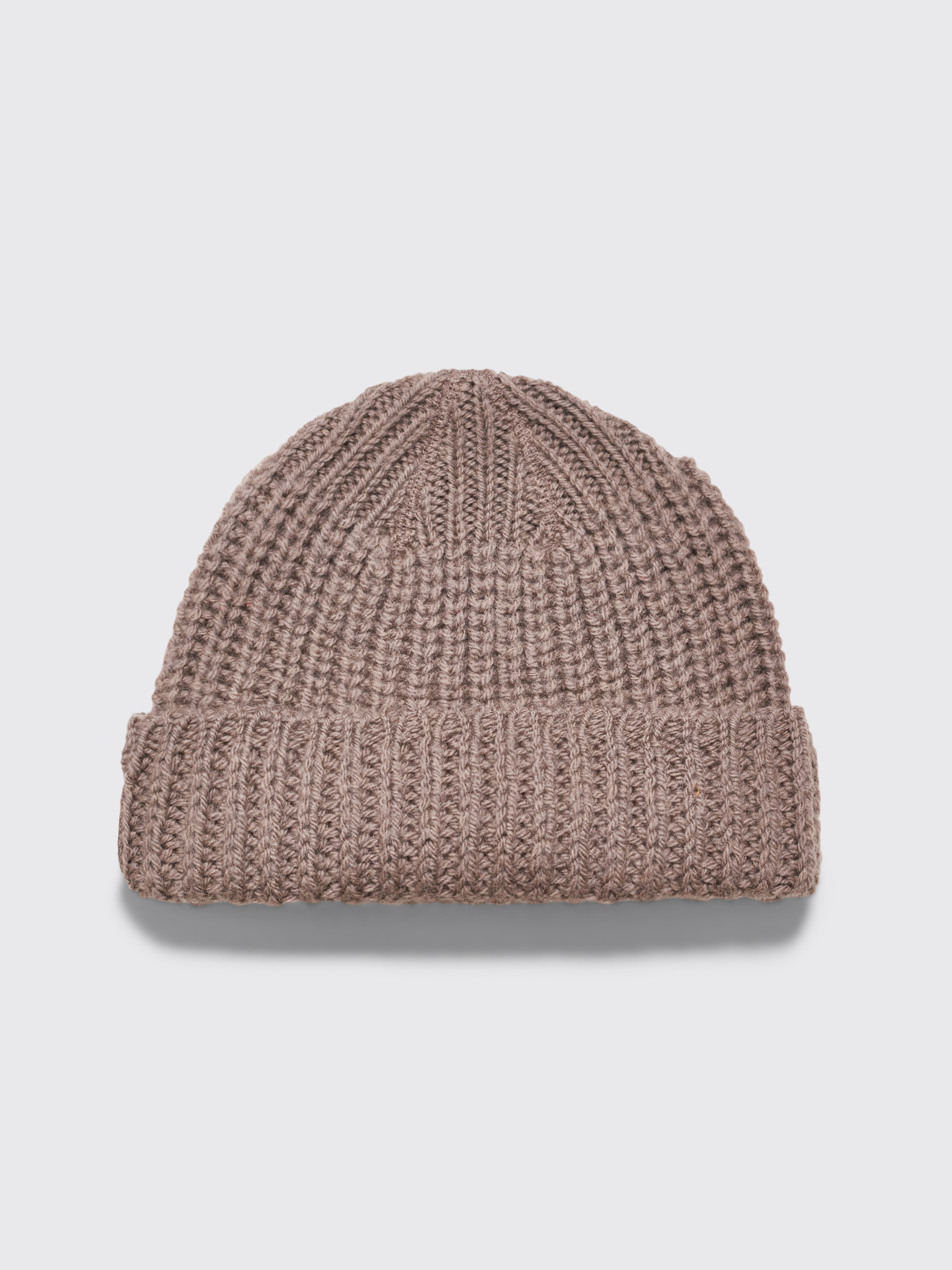 abbba2553 Our Legacy Knitted Hat Stone