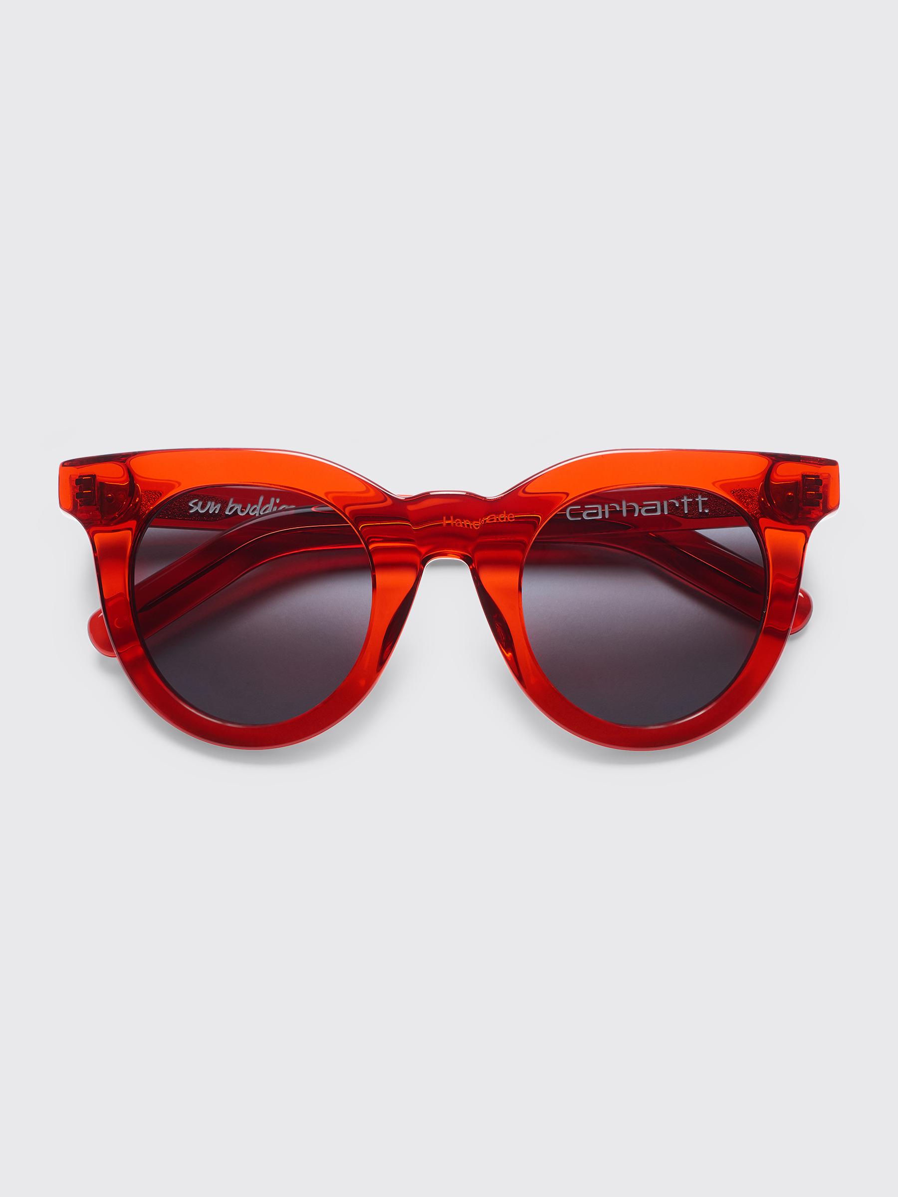 b0fb9d2c0 Très Bien - Sun Buddies for Carhartt WIP Juliette Sunglasses ...