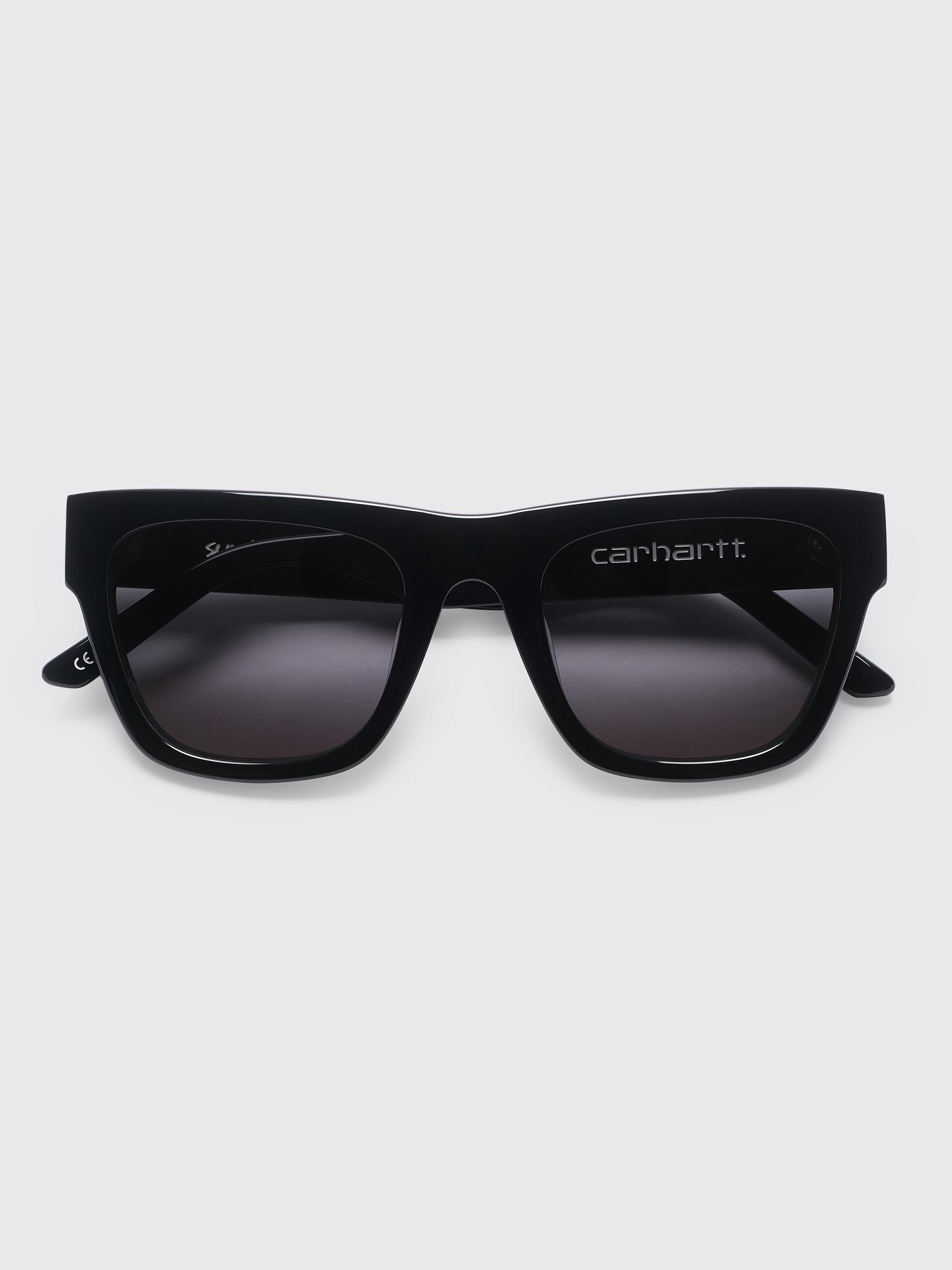 6906e79e9103 Très Bien - Sun Buddies for Carhartt WIP Shane Sunglasses Black